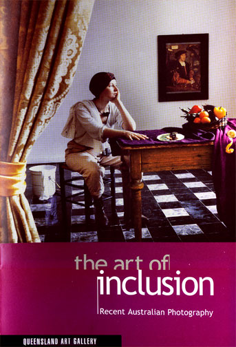 The Art of Inclusion: Recent Australian Photography regional touring exhibition